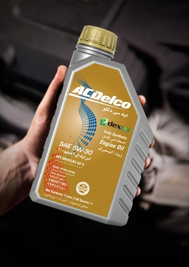 30032017 Acdelco Engine Oil Portfolio Offers Middle East Customers The Protection They Need