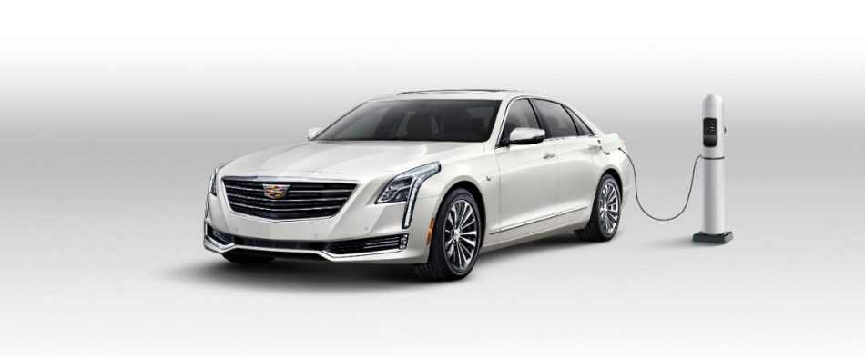 Cadillac Plug In On Sale In Spring Offering An