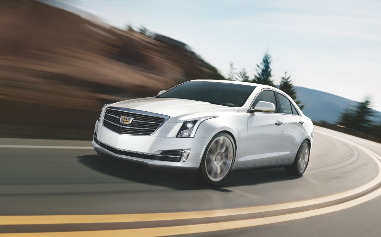Cadillac Global Sales Surge 25 6 Percent Year Over Year In March