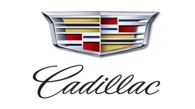 Cadillac Pressroom United States Home