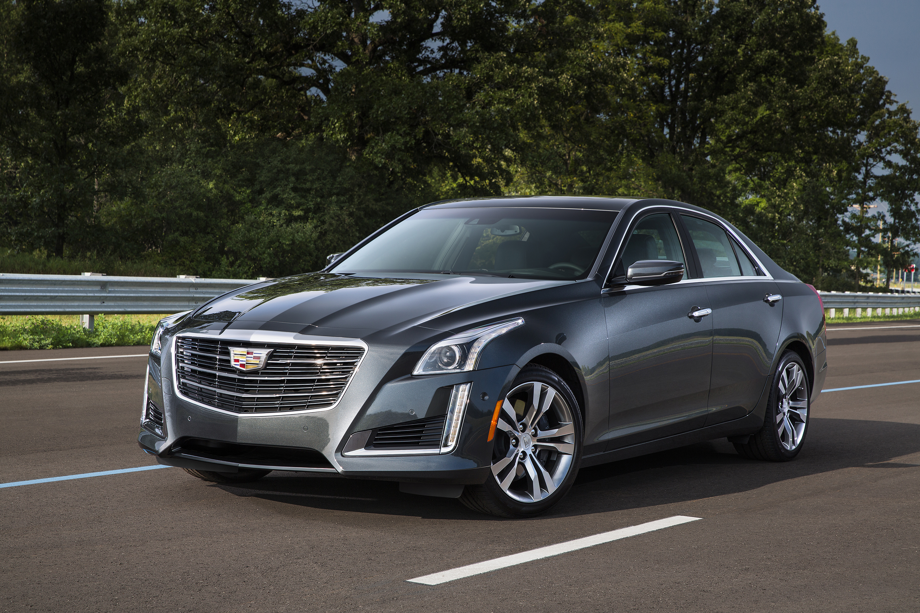 ca reviews specs trims price autotrader research options photos cadillac cts