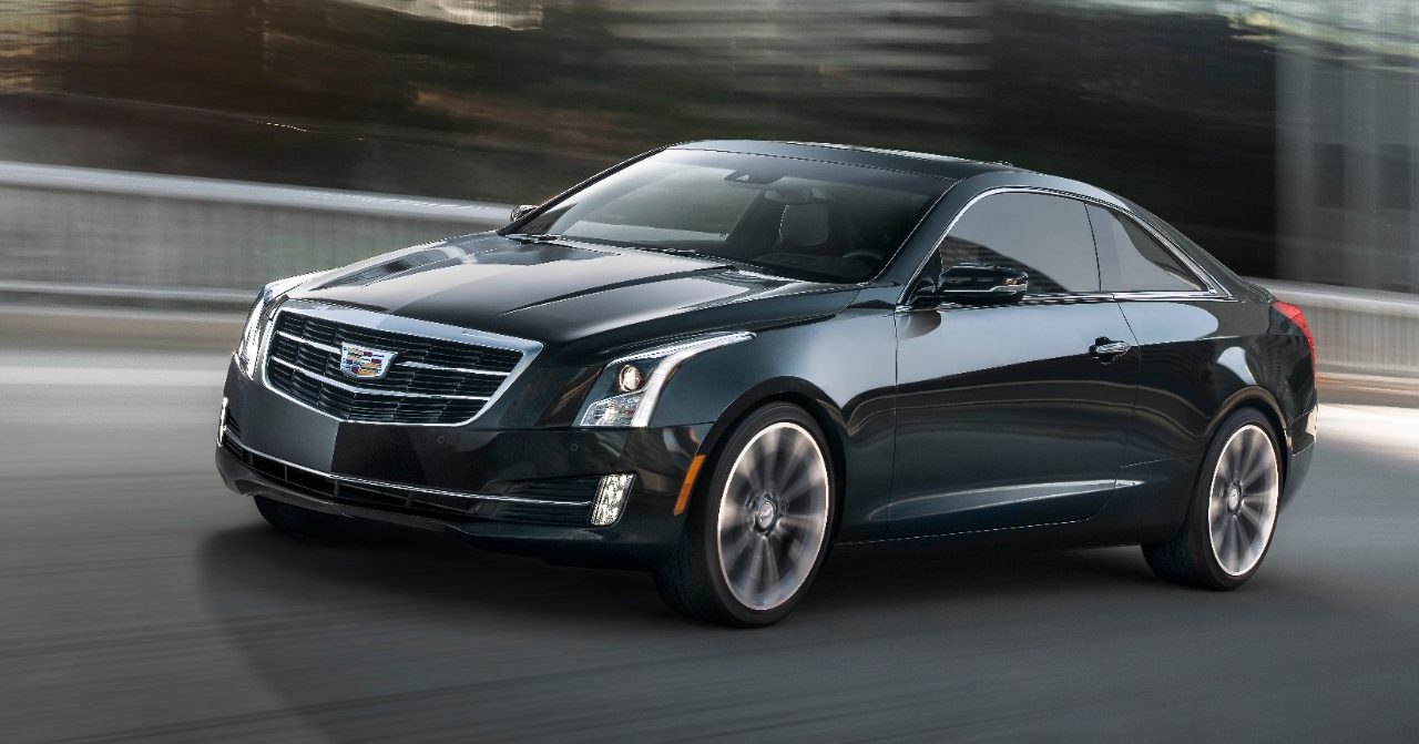 Image result for cadillac ats