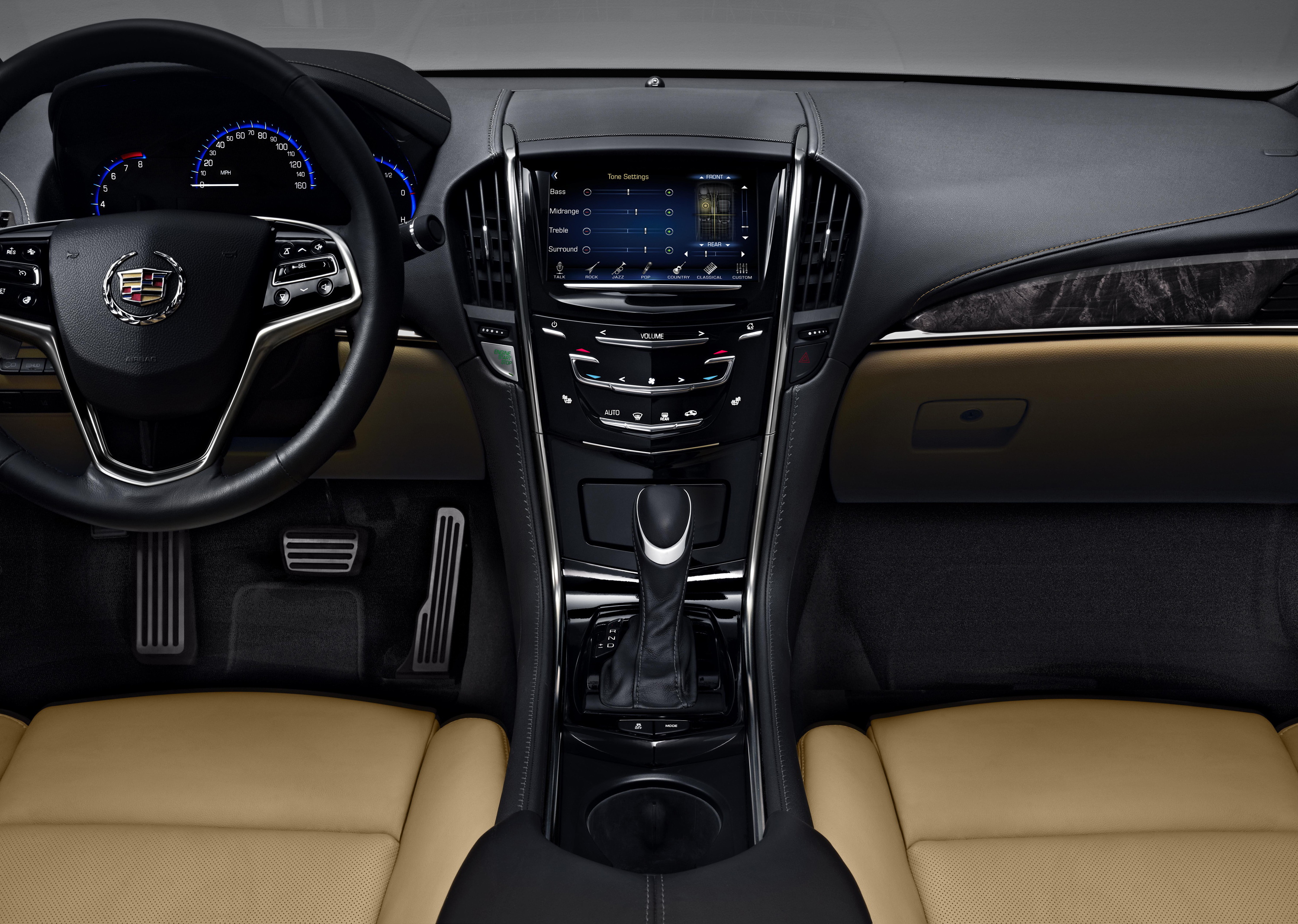 2014-CADILLAC-ATS-CHALLENGES-THE-WORLD-BEST-COMPACT-LUXURY-CARS