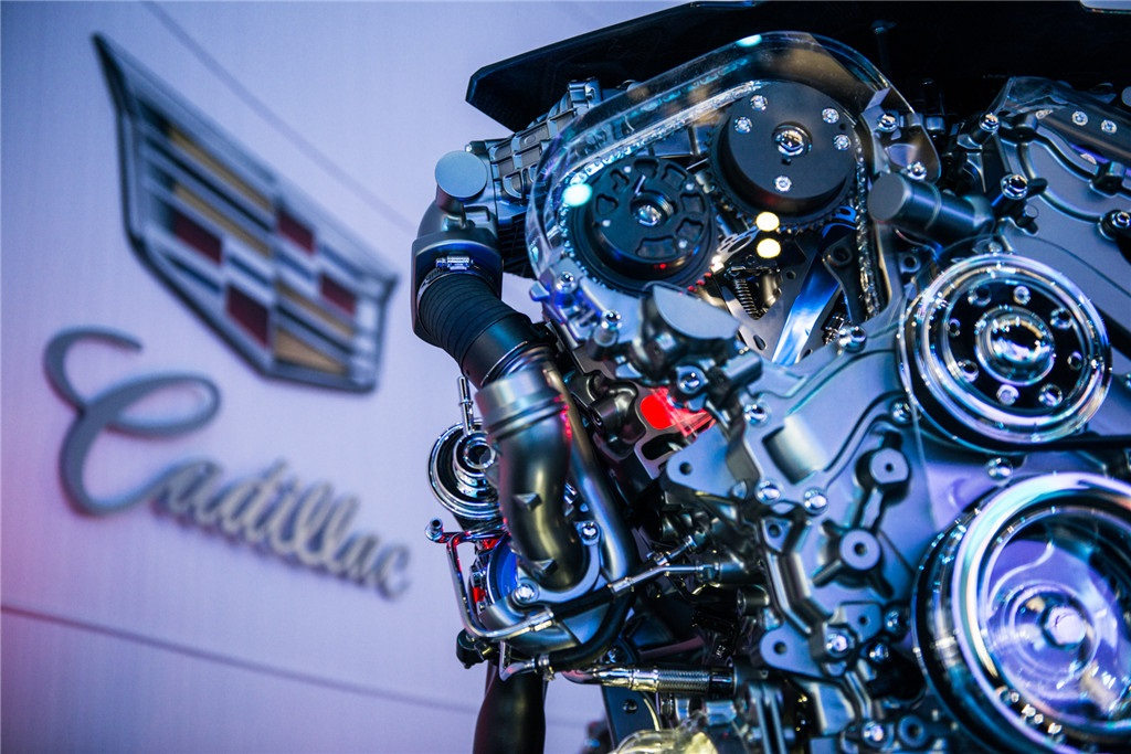 Cadillac 3 6 Engine Twin Turbo Problems And