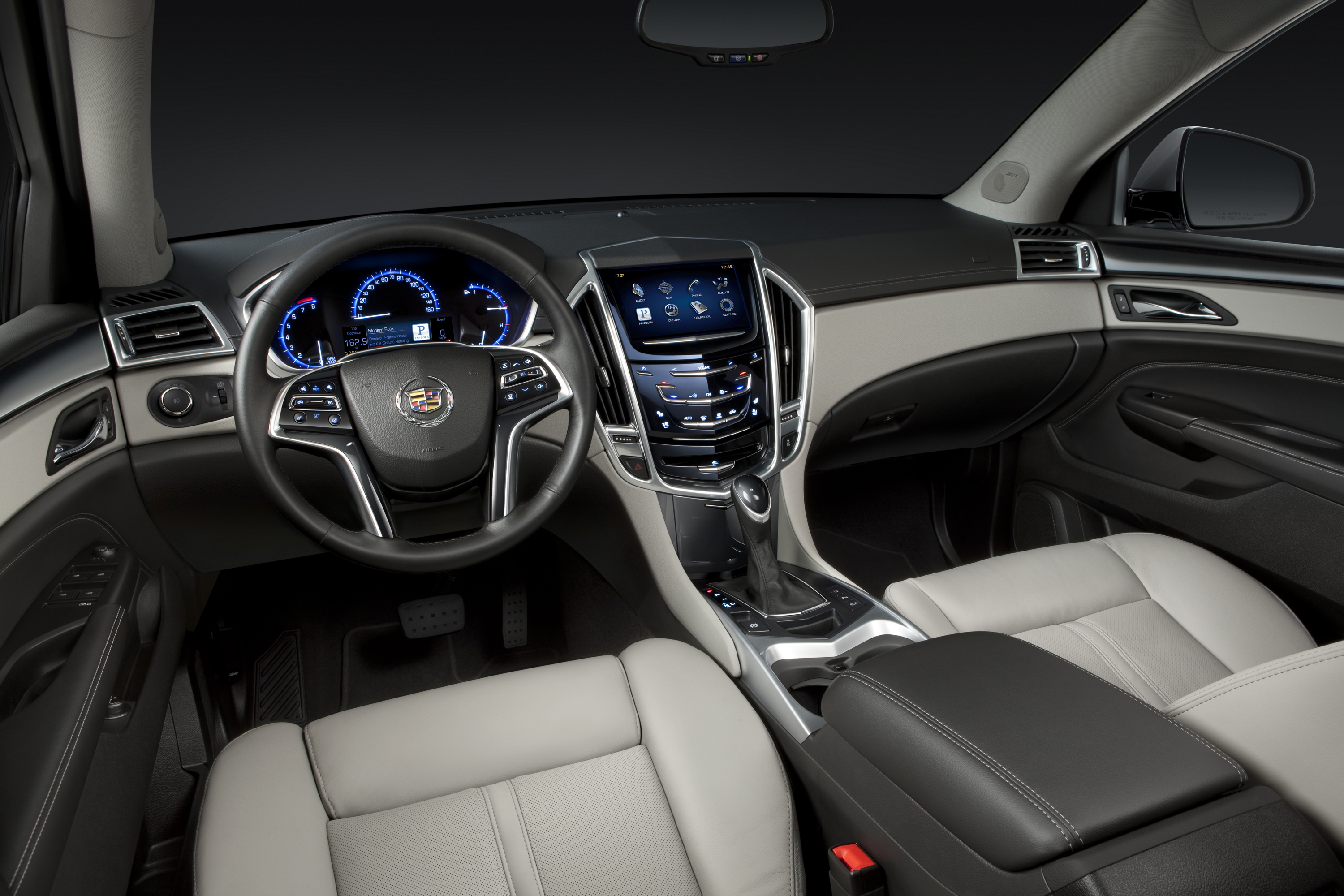 test review by esterdahl crossover tim road platinum cadillac