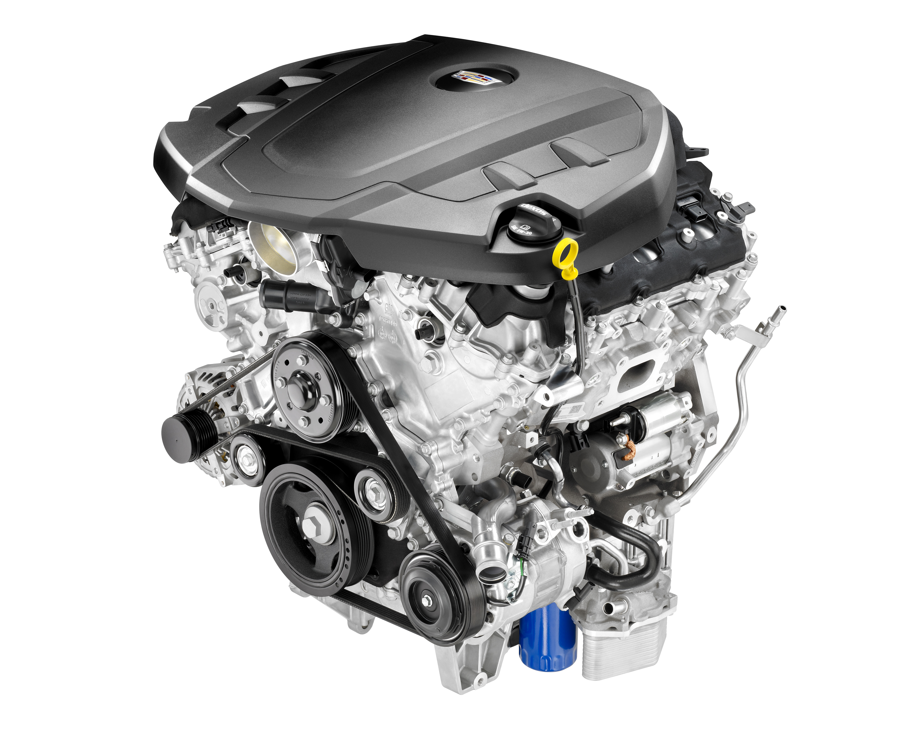 Chevy 3 6l Engine Diagram Books Of Wiring Impala 3800 All New Advanced V 6 To Drive Cadillac Ct6 Rh Media Com