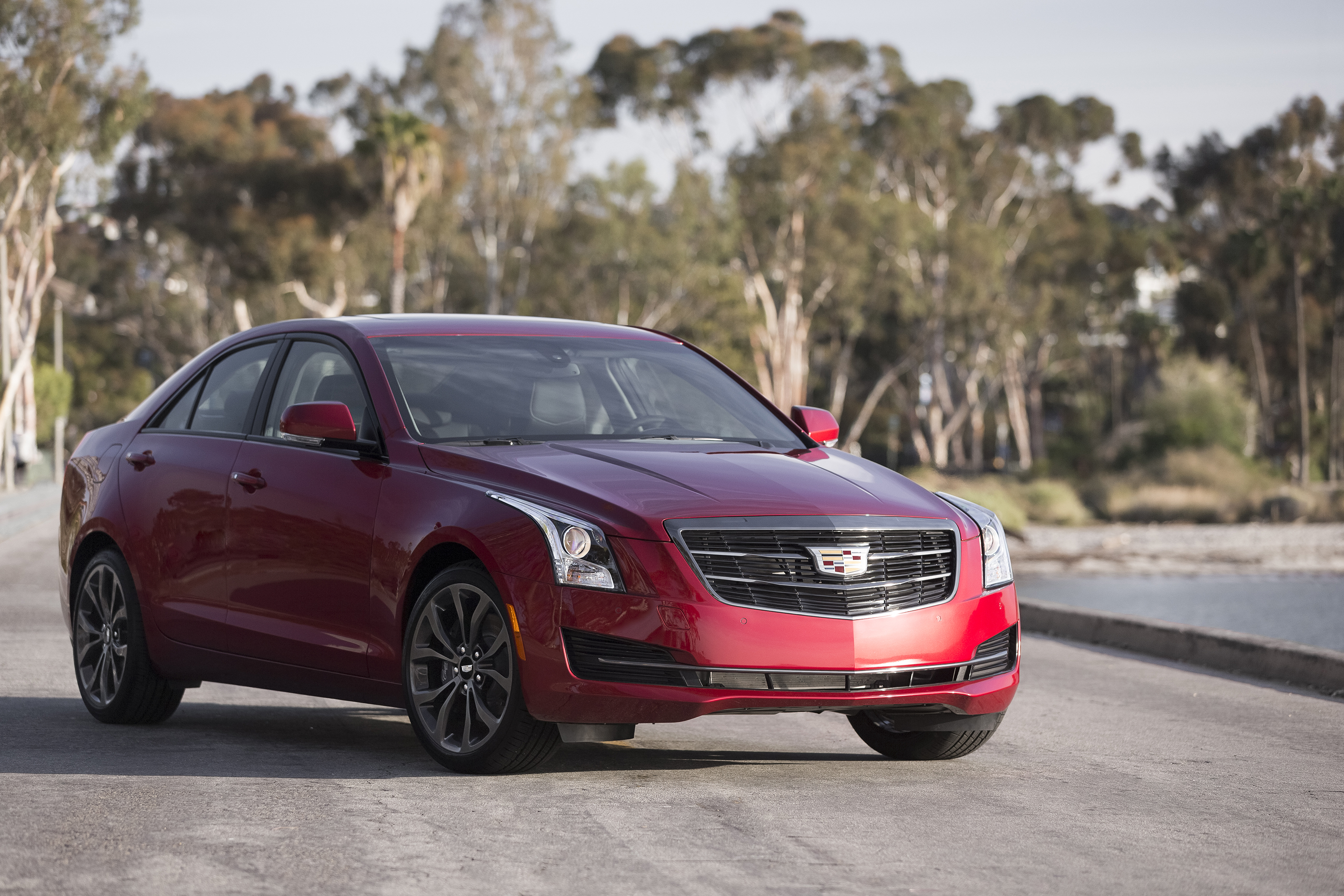 models sedan smiths select ats cadillac falls