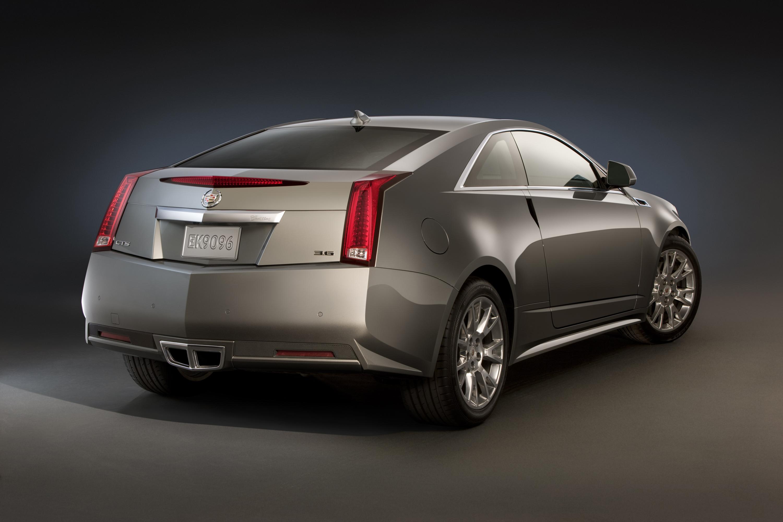 2013 Cadillac Cts Coupe >> Cadillac Pressroom United States Photos