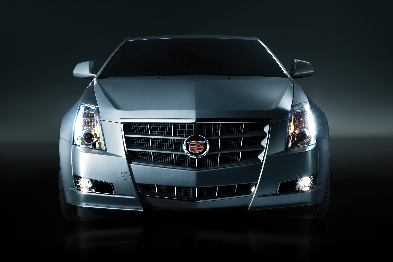 Cadillac Pressroom  United States  Photos