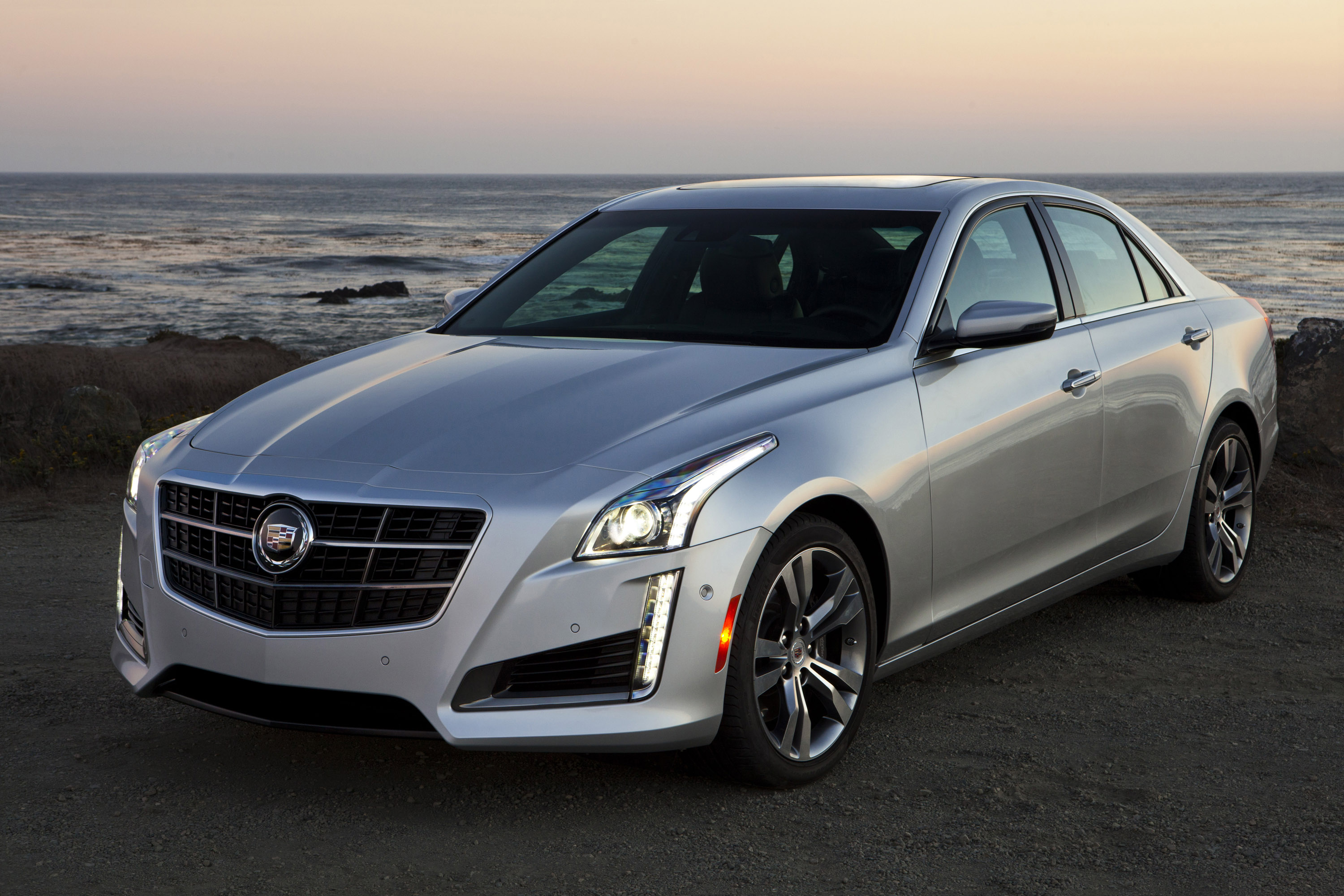 cadillac cts named 2014 car and driver 10 best