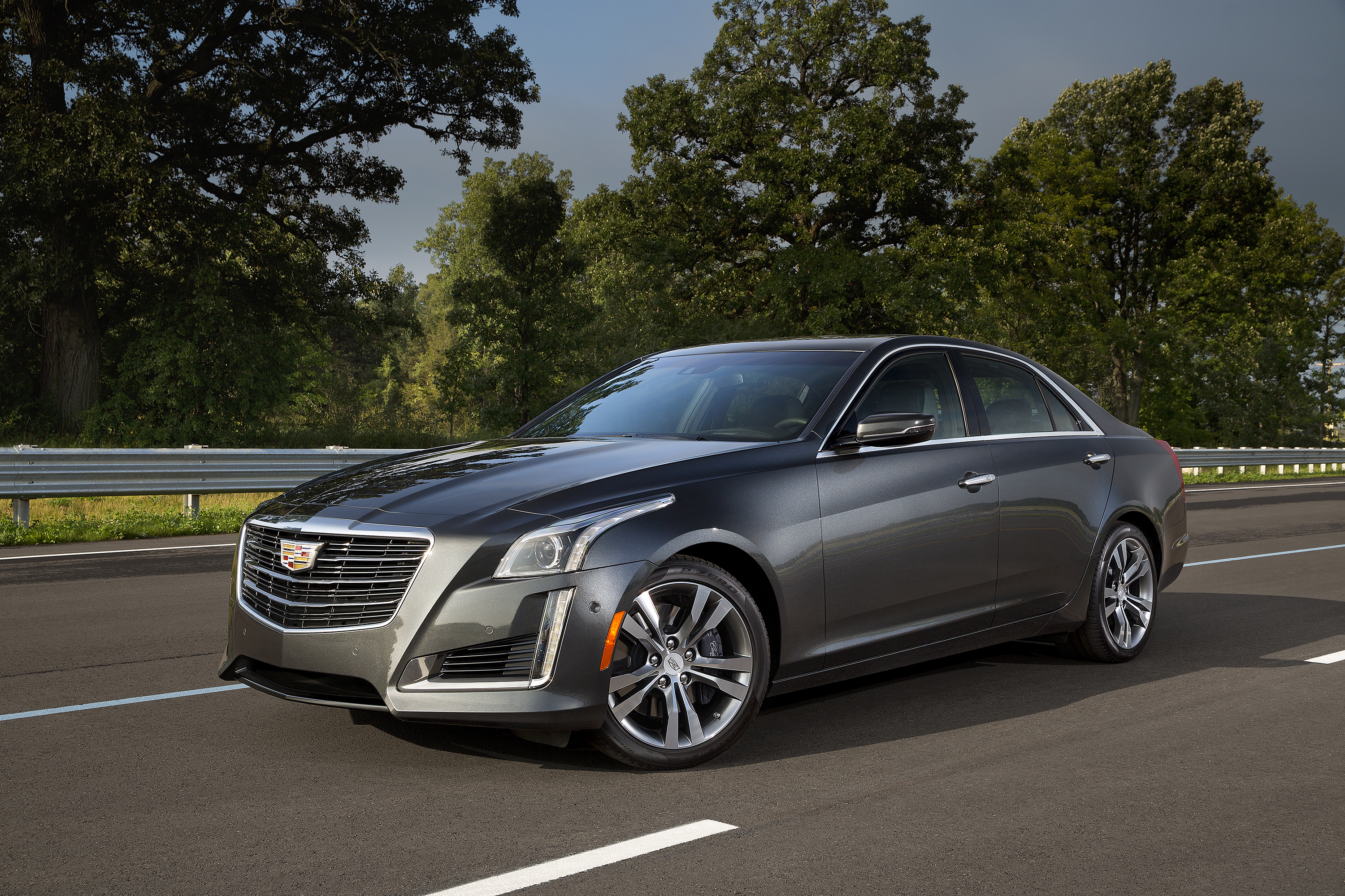 cts expert cadillac used of review vehicle v