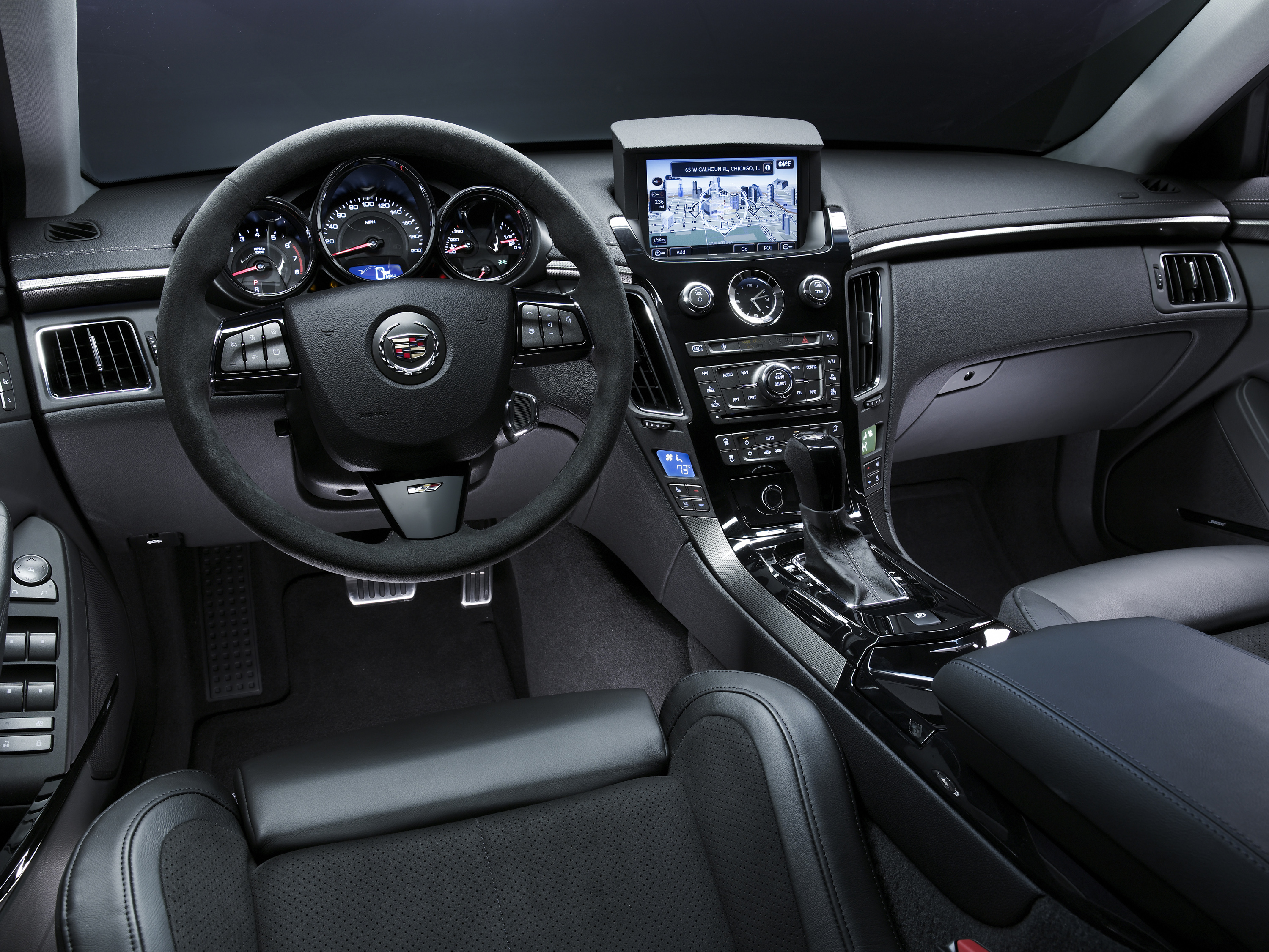 cadillac deville escalade moibibiki interior price pictures modifications