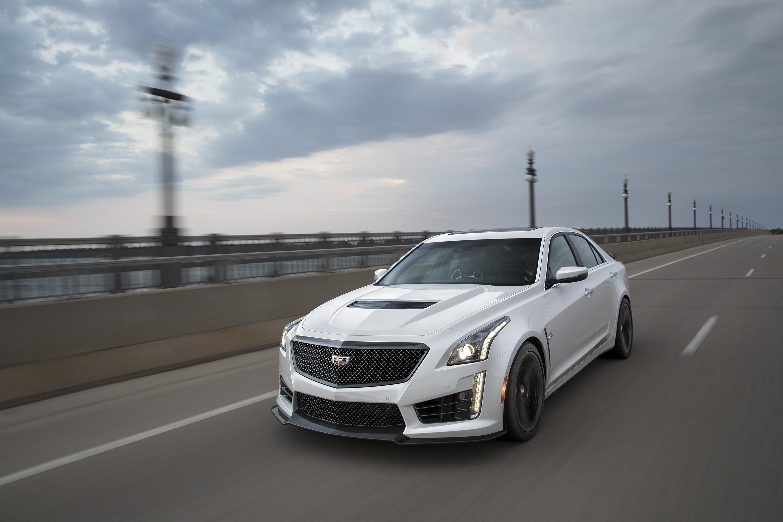 Cadillac Pressroom - United States - Photos