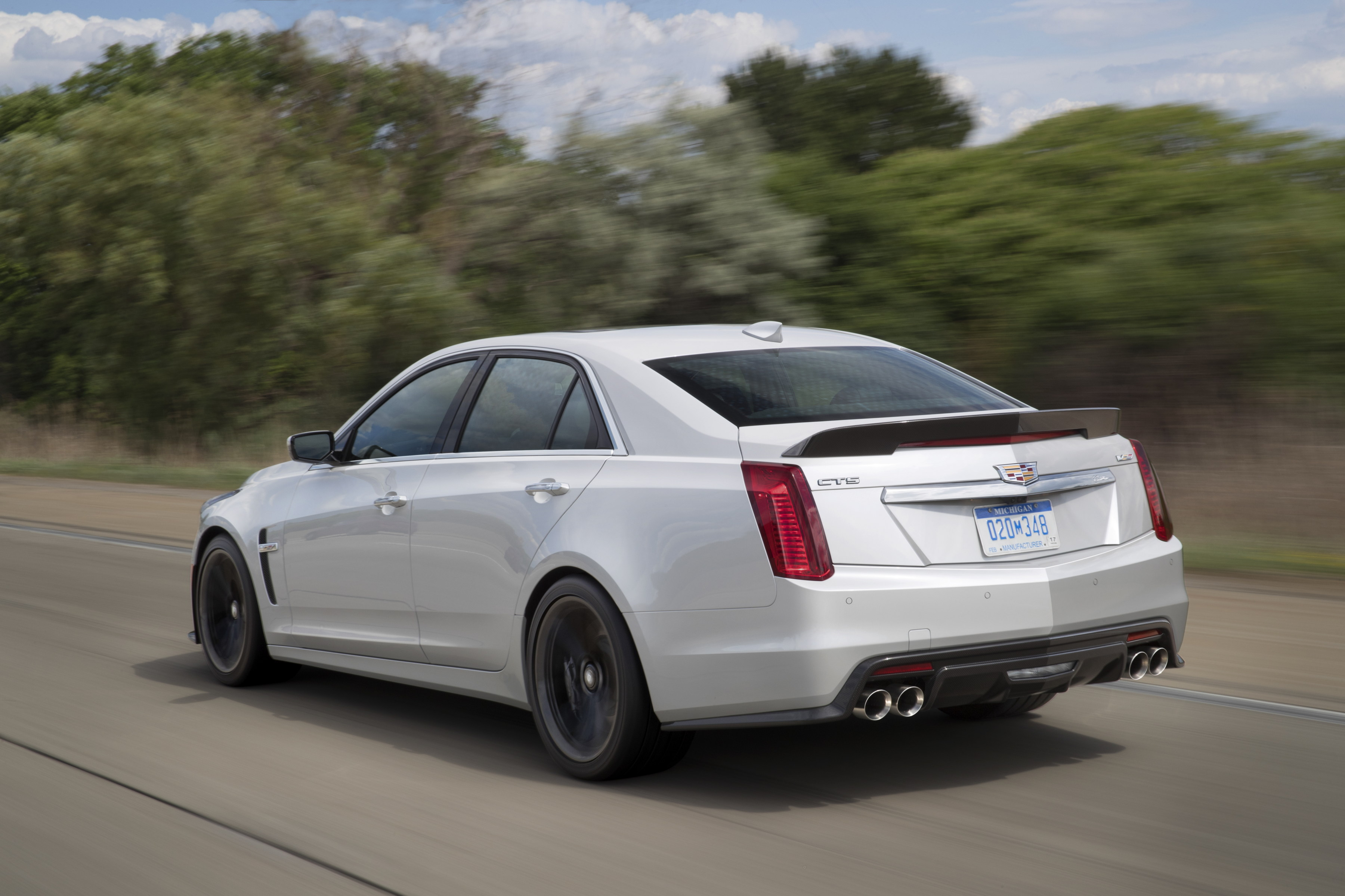 2018 cadillac cts v. brilliant 2018 on 2018 cadillac cts v e