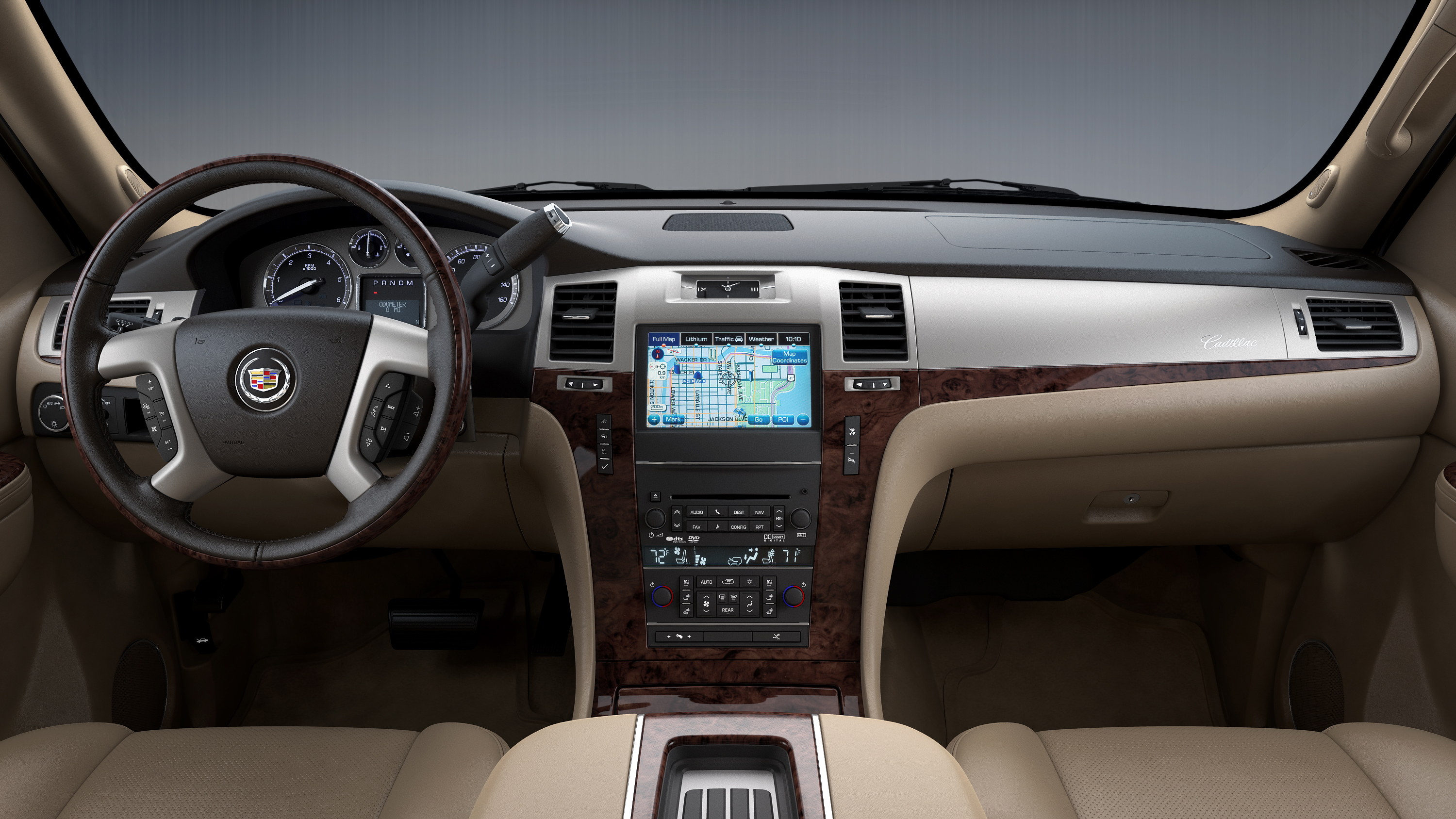 and cadillac rating escalade trend cars view front motor reviews
