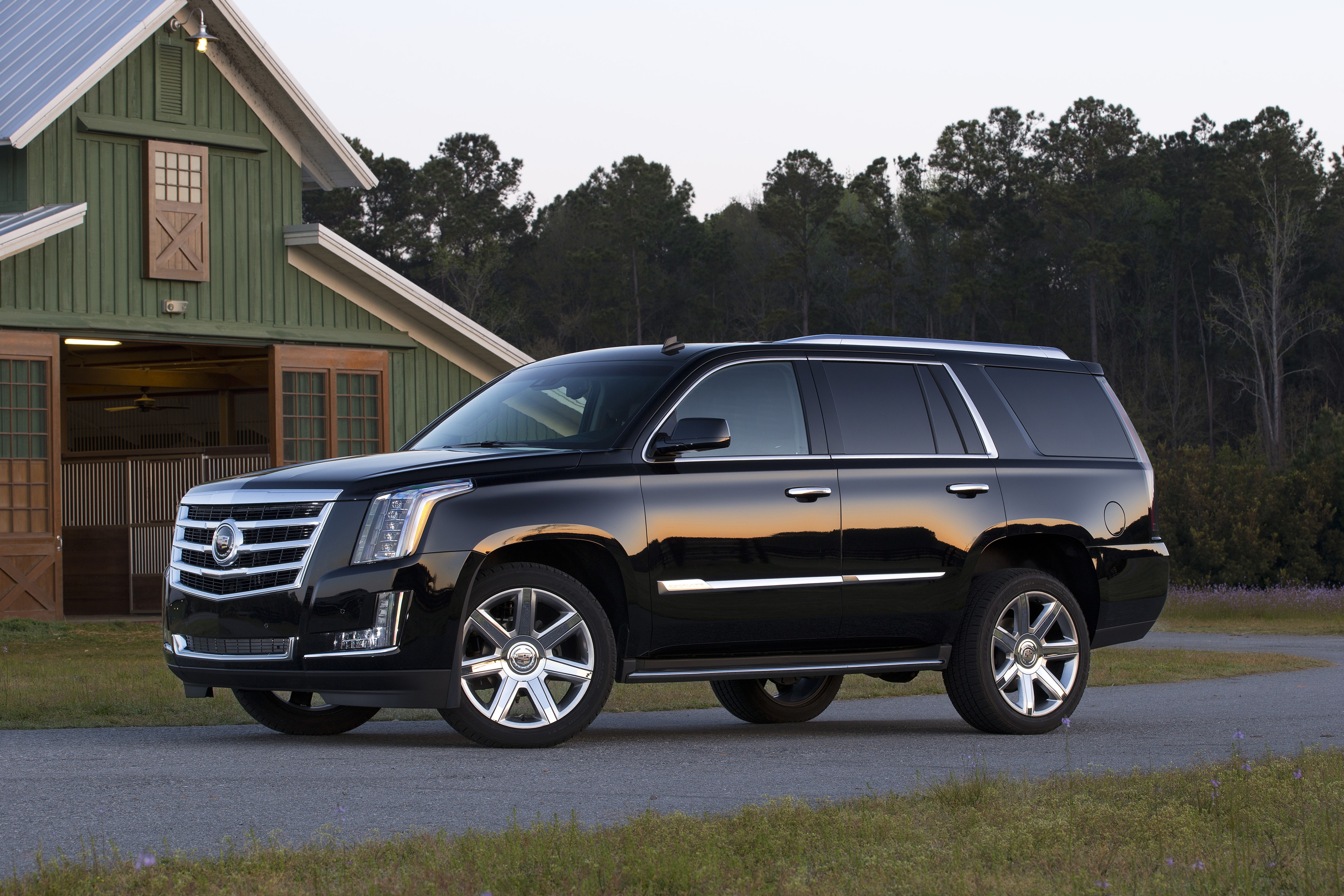 esv new defines craftsmanship all content luxury escalade us pages en news vehicles detail oct overview media cadillac