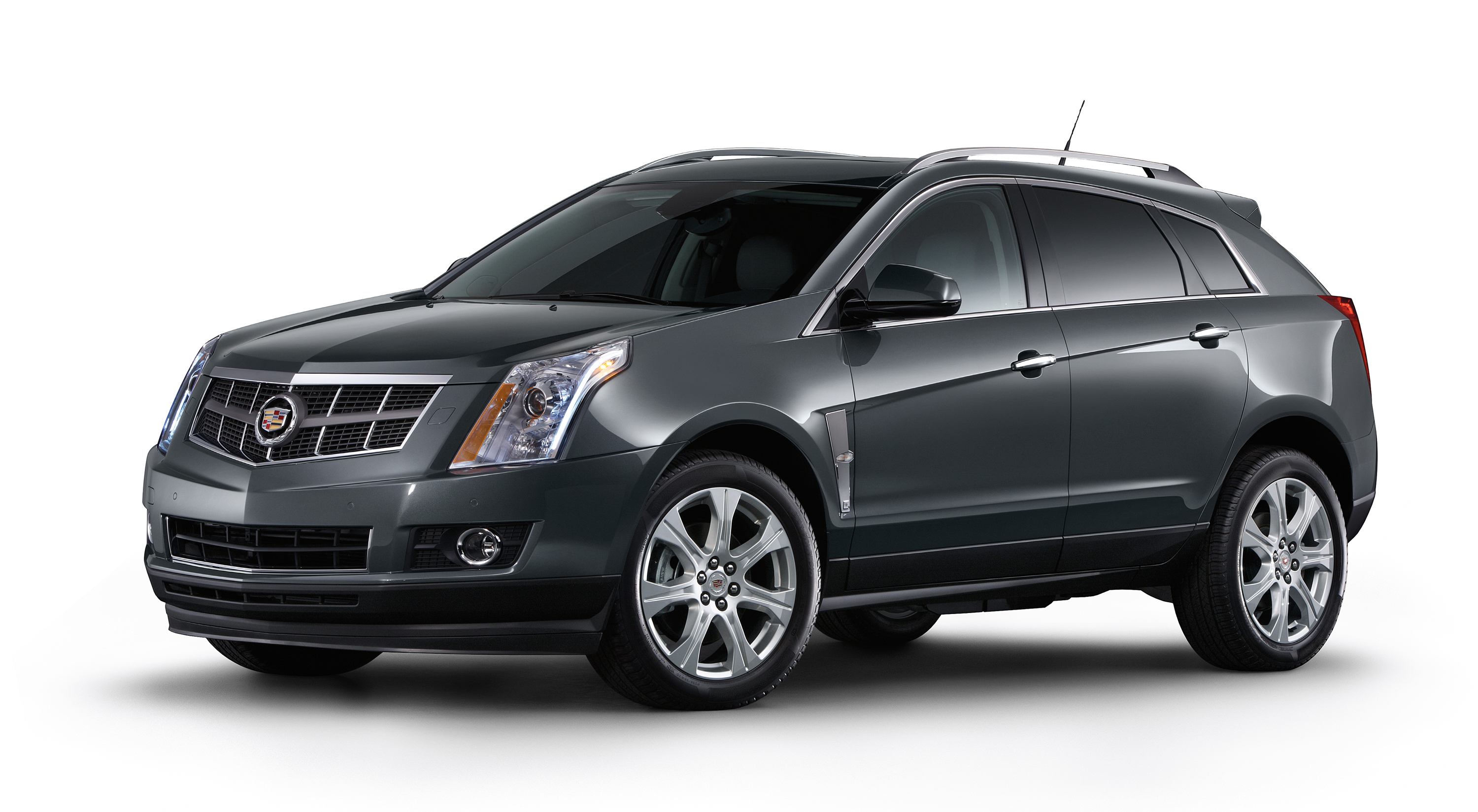 the turbo review srx img cadillac