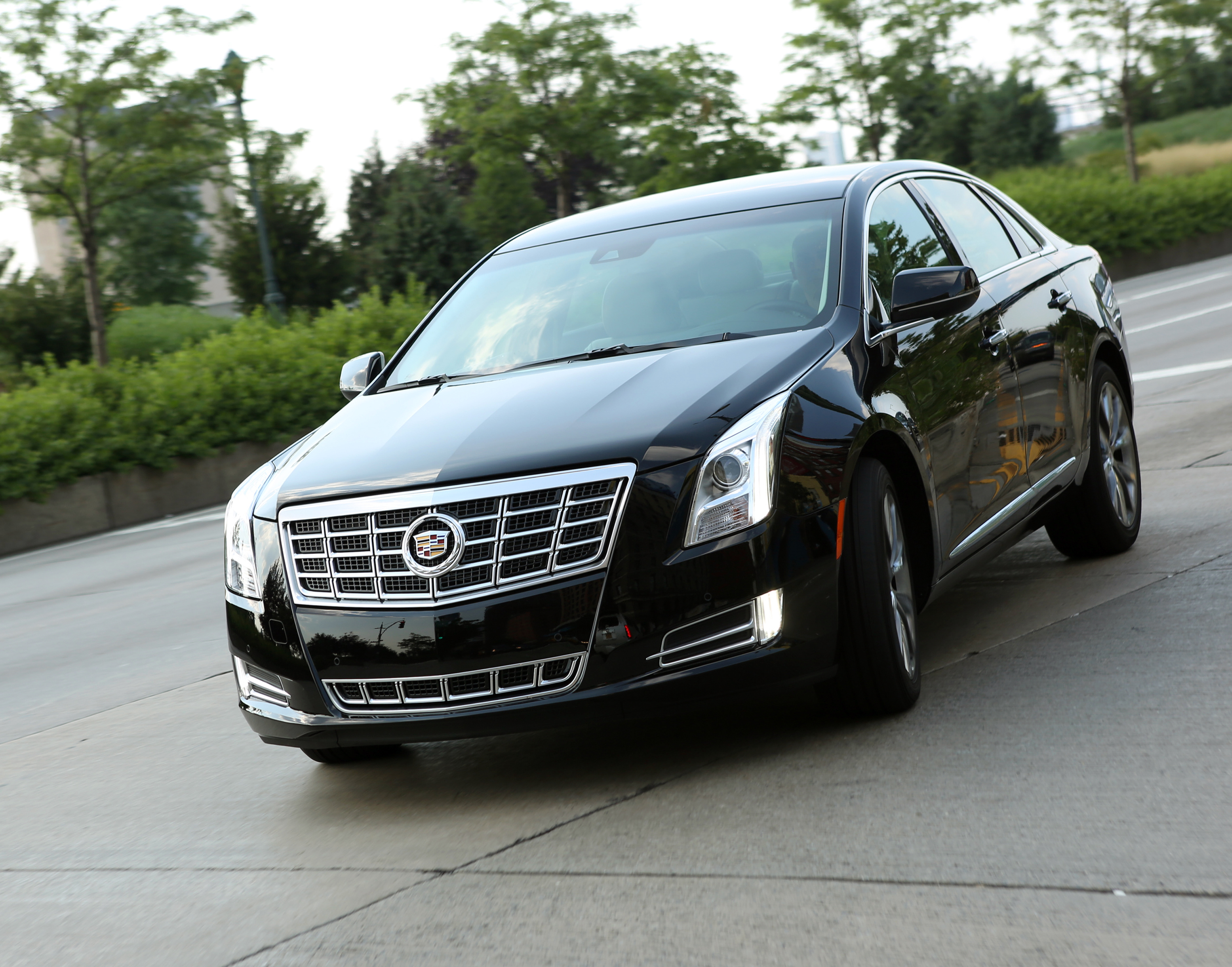 cadillac xts pictures modifications moibibiki price