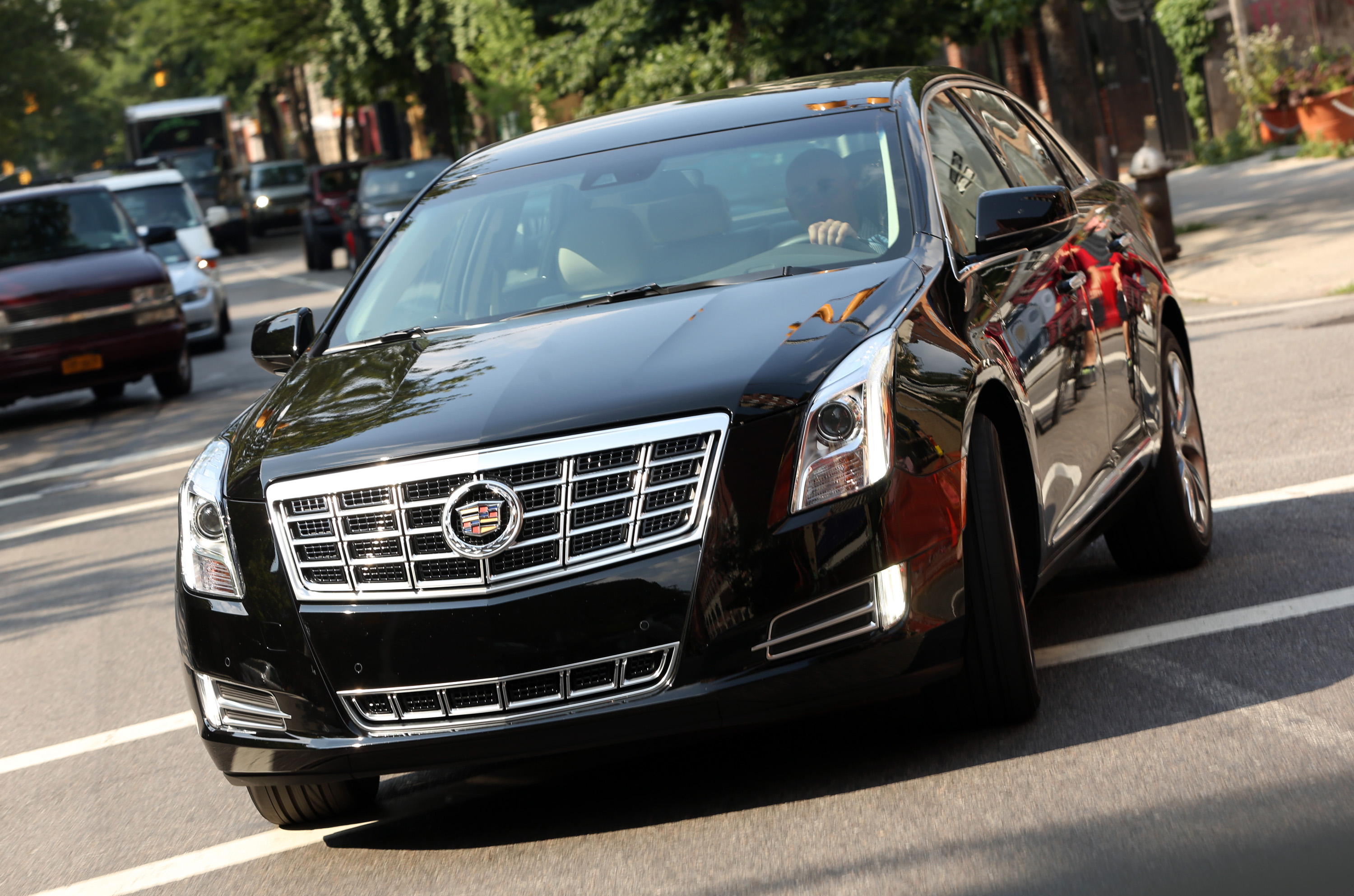 previous towne listing next vehicles cadillac xts livery package