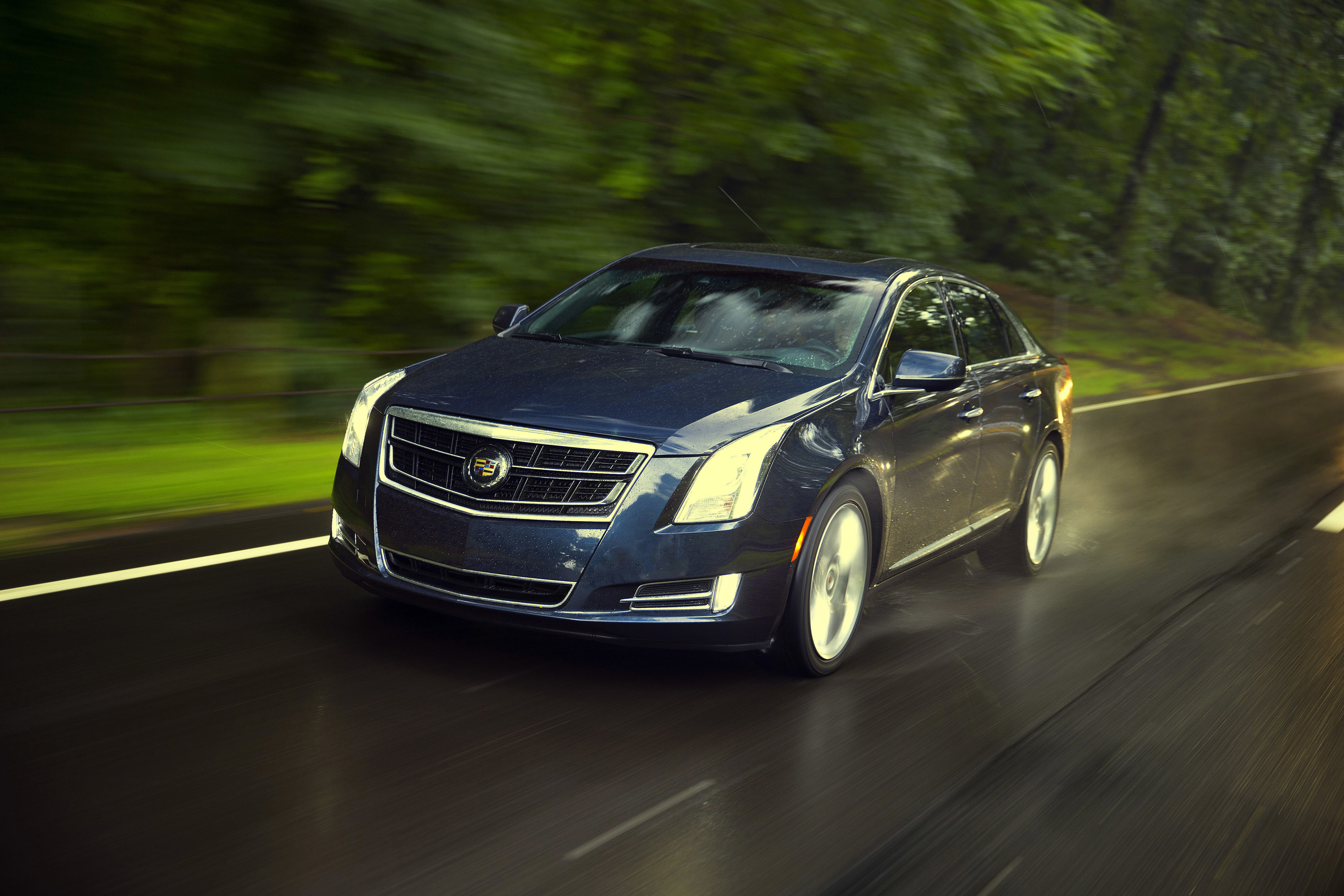 turbo press media packs content kits pages xts cadillac power presskits twin detail me en