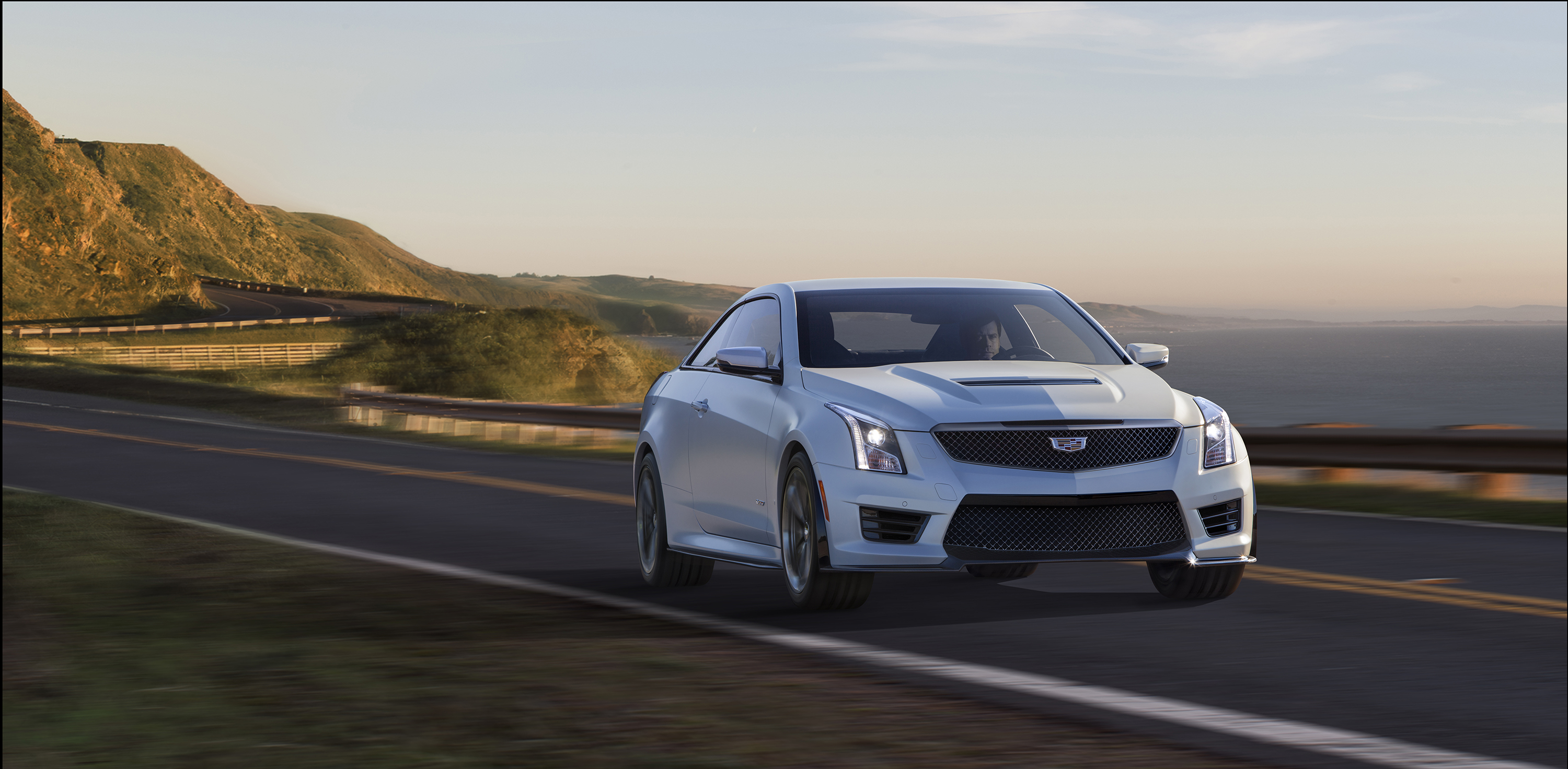 Cadillac Opens Ordering For 2016 Ats V